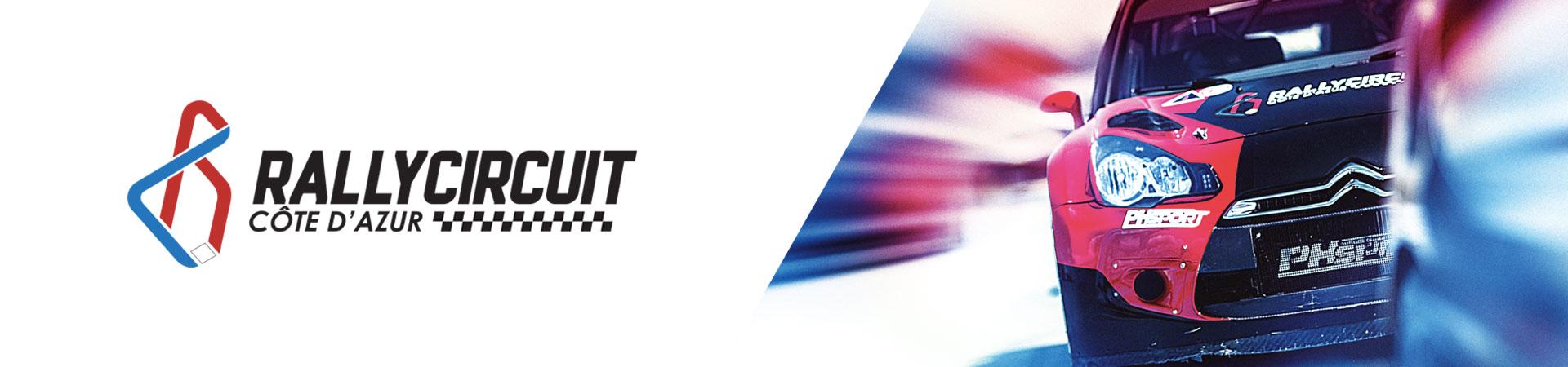 Création logo Rallycircuit - image clé